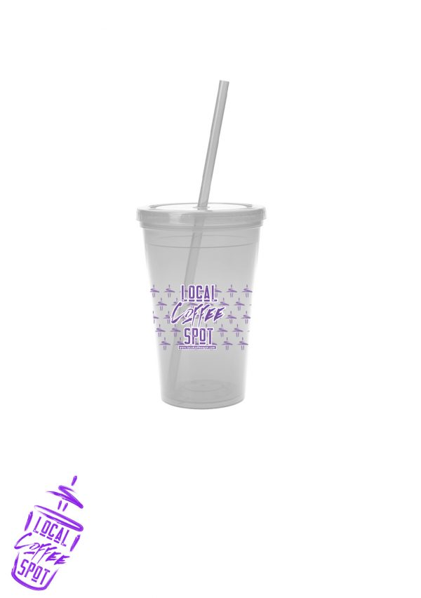Cold Cup Tumbler