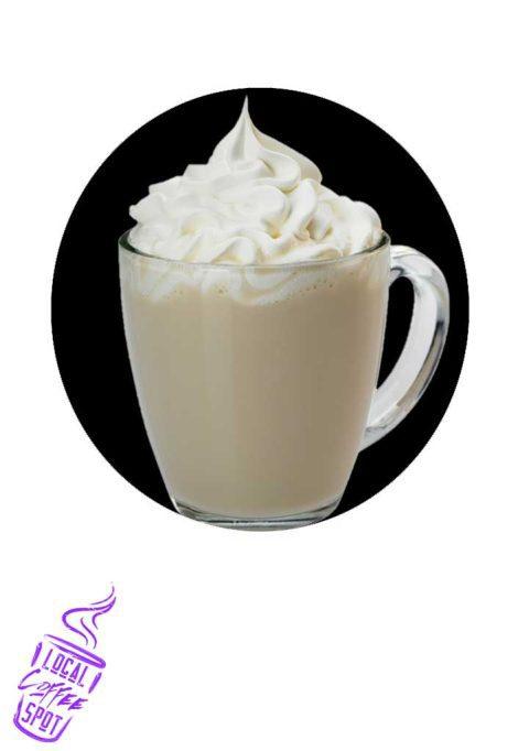 White Chocolate Mocha Chiller