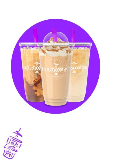 Pumpkin Spice Latte: Drink of the Month
